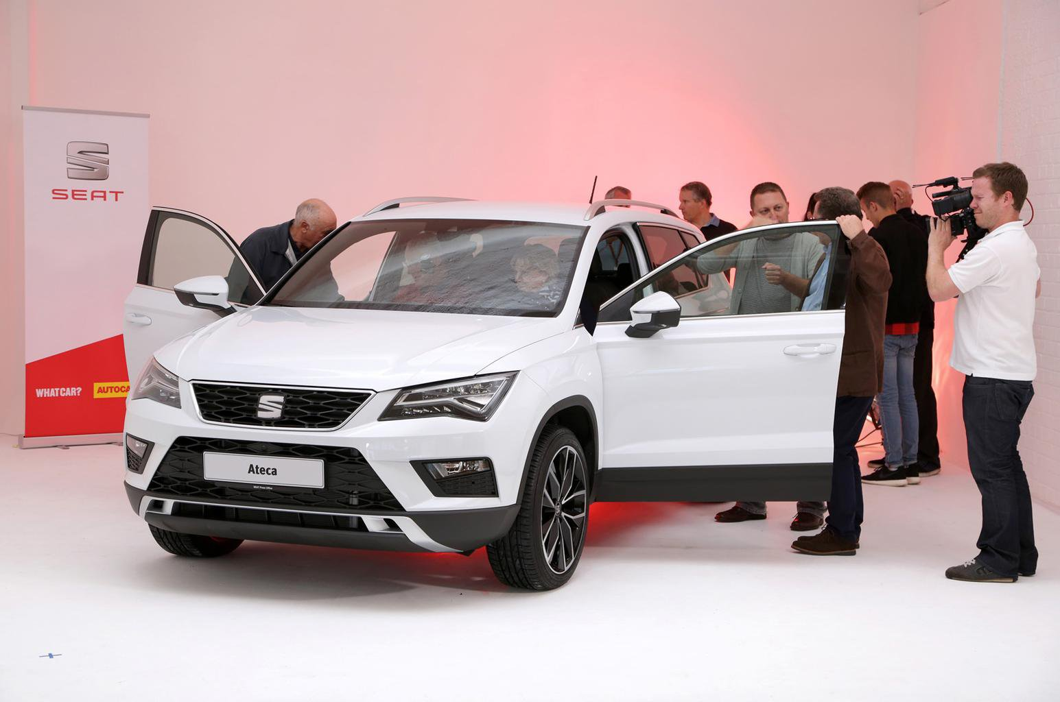 seat ateca full link activation key