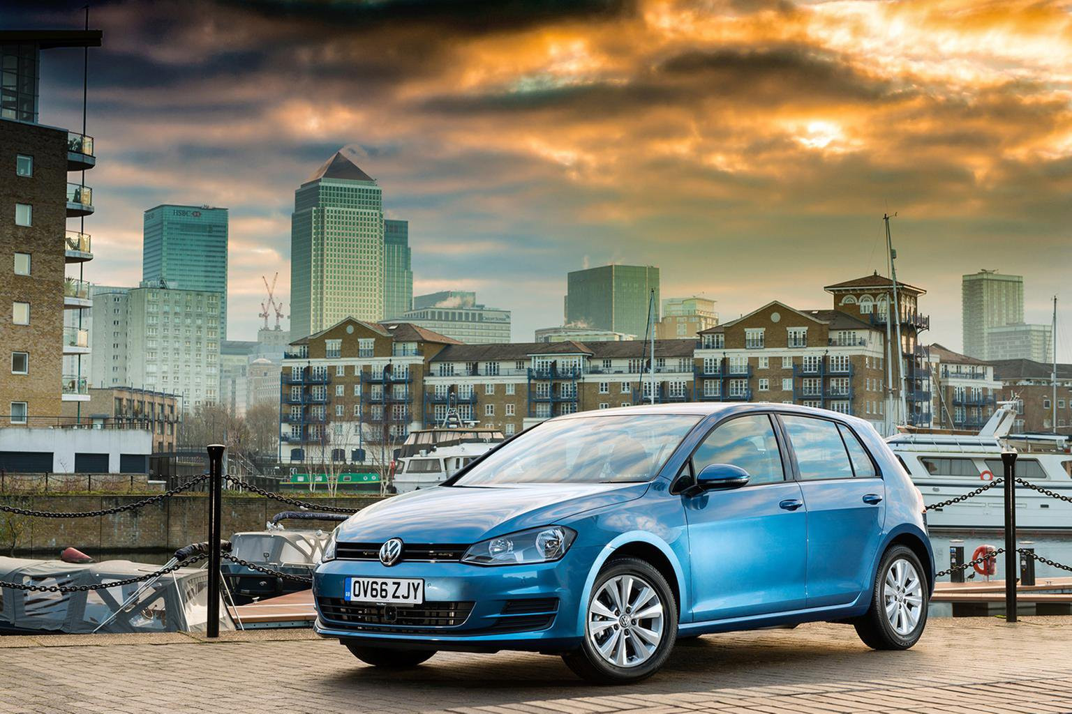 Volkswagen only UK emissions test cheat