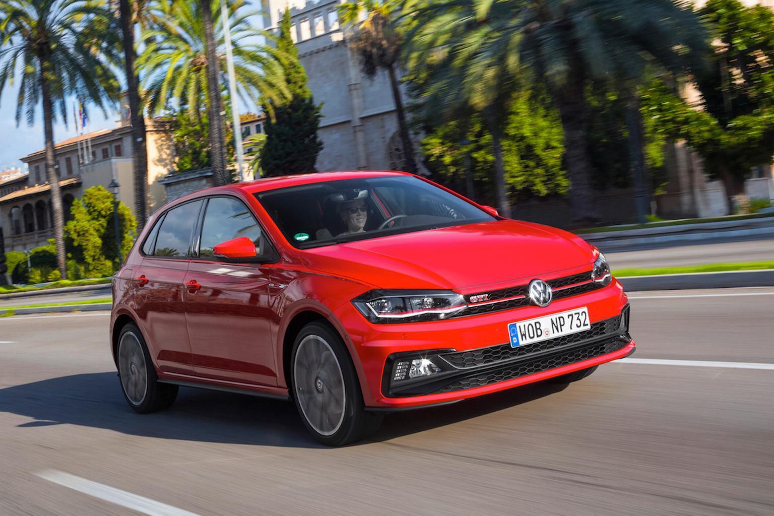2018 Volkswagen Polo GTI review – verdict