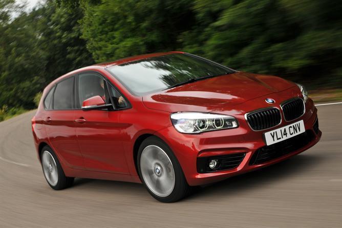 BMW to offer sat-nav as standard on all models