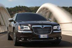 New Chrysler 300C review