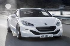 2013 Peugeot RCZ prices revealed