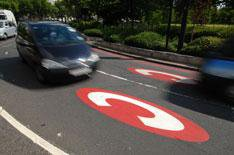TfL to drop Congestion Charge barrier