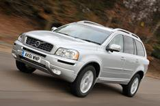 New Volvo XC90 to be revealed in 2014