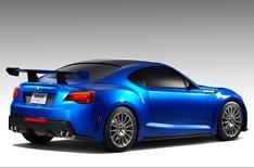 Coupes & convertibles: Subaru - Vauxhall