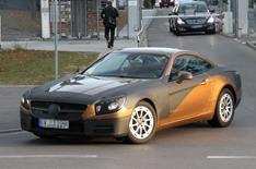 Coupes & convertibles: Mercedes - Mini
