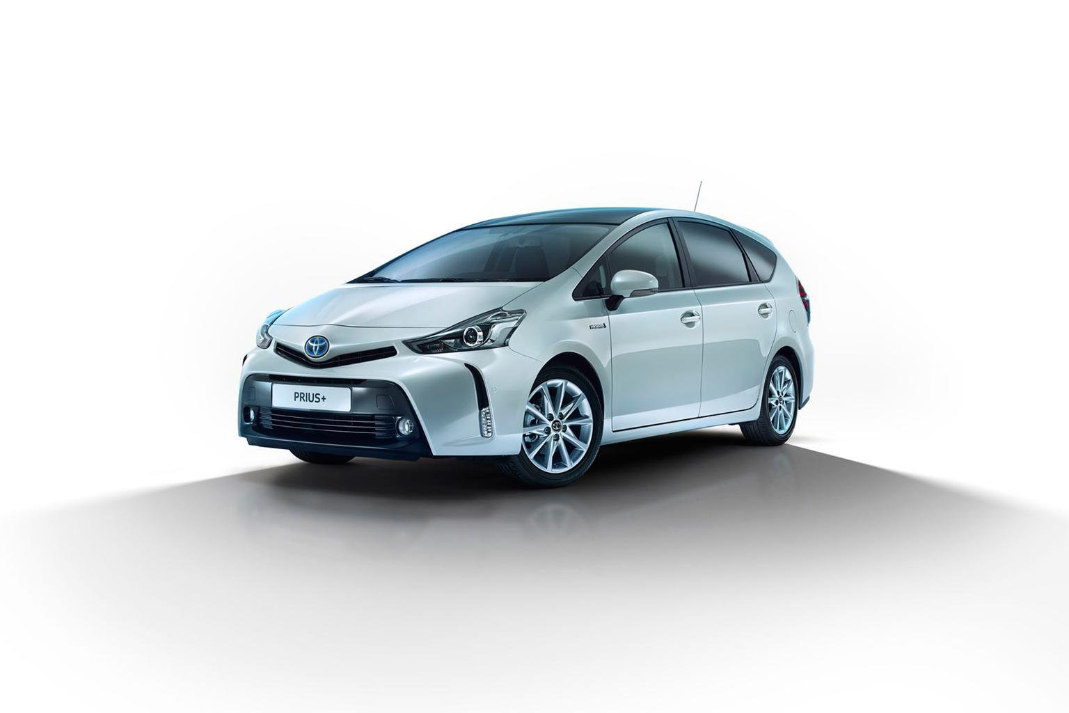 2015 Toyota Prius+ pricing and specification revealed