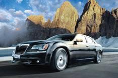 Geneva 2012: Lancia-badged 4WD Chrysler