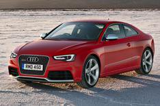 Audi RS5 2012 prices revealed