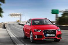 Audi RS Q3 unveiled