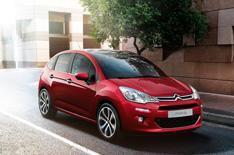 2013 Citroen C3 revealed before Geneva