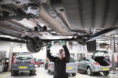 2013 MoT test changes