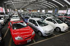 Google reveals changing used car market