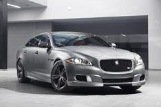 Jaguar XJR unveiled