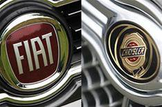 Fiat and Chrysler deal confirmed