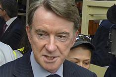 Mandelson to meet Vauxhall buyers