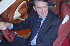 Mandelson urged to extend scrappage