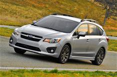 Subaru signs up to servicing code