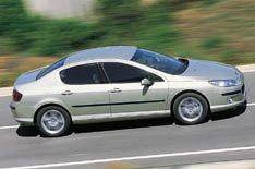 BMW or  Peugeot