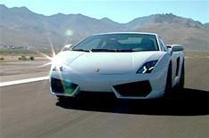 147,330 for Lamborghini Gallardo Coupe
