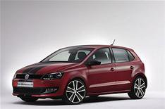 VW to show Polo GTI concept car