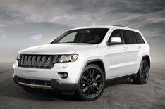 New Grand Cherokee S Limited revealed
