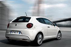 Alfa Romeo plans meaty MiTo for 2010