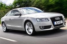 New engine for Audi A5
