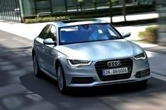 Audi A6 Hybrid review