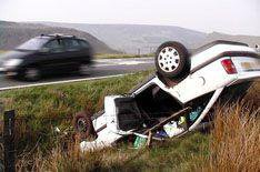 Uninsured drivers causing more deaths