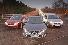 Need help choosing your next car?