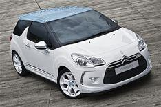 Citroen DS3: more details