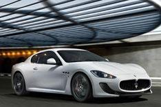 Maserati Granturismo MC Stradale driven