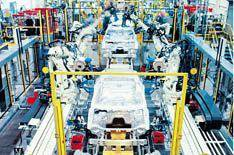 Jaguar to shut Midlands factory
