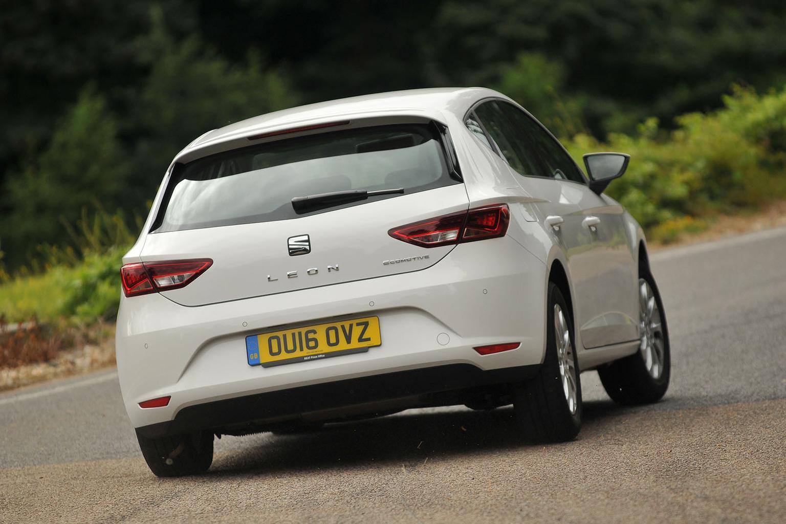 New Renault Megane vs Seat Leon vs Vauxhall Astra