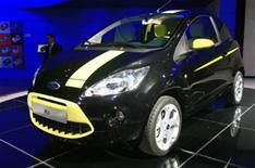 5. Ford Ka