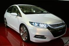 5. Honda Insight