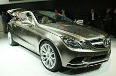 Mercedes ConceptFASCINATION