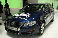 Volkswagen Passat concept