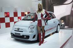 Fiat 500 and other models