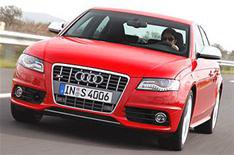 Audi S4 from 34,225