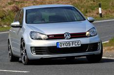VW Golf GTI video review