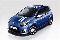 New Gordini model joins Twingo range