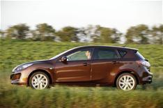 Mazda extends 0% finance, no-VAT deals