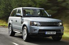 New Range Rover Sport next year