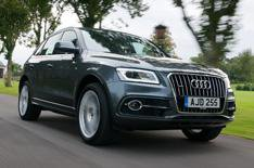 2013 Audi Q5 review | What Car?