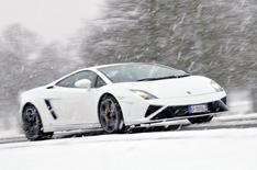 2013 Lamborghini Gallardo review