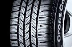 Winter tyre deals and offers