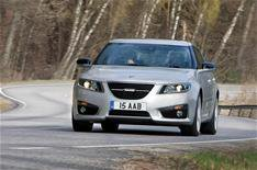 Chinese firms buy Saab