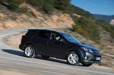 Toyota considers Nissan Juke rival